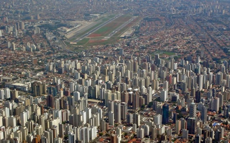 Kongonyas-Braziliya
