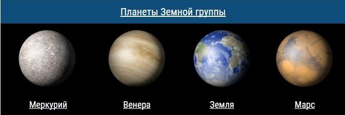 Planety-zemnoj-gruppy