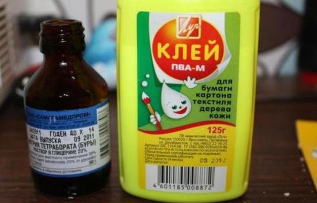 lizun-iz-kleya-PVA-bury-i-vody