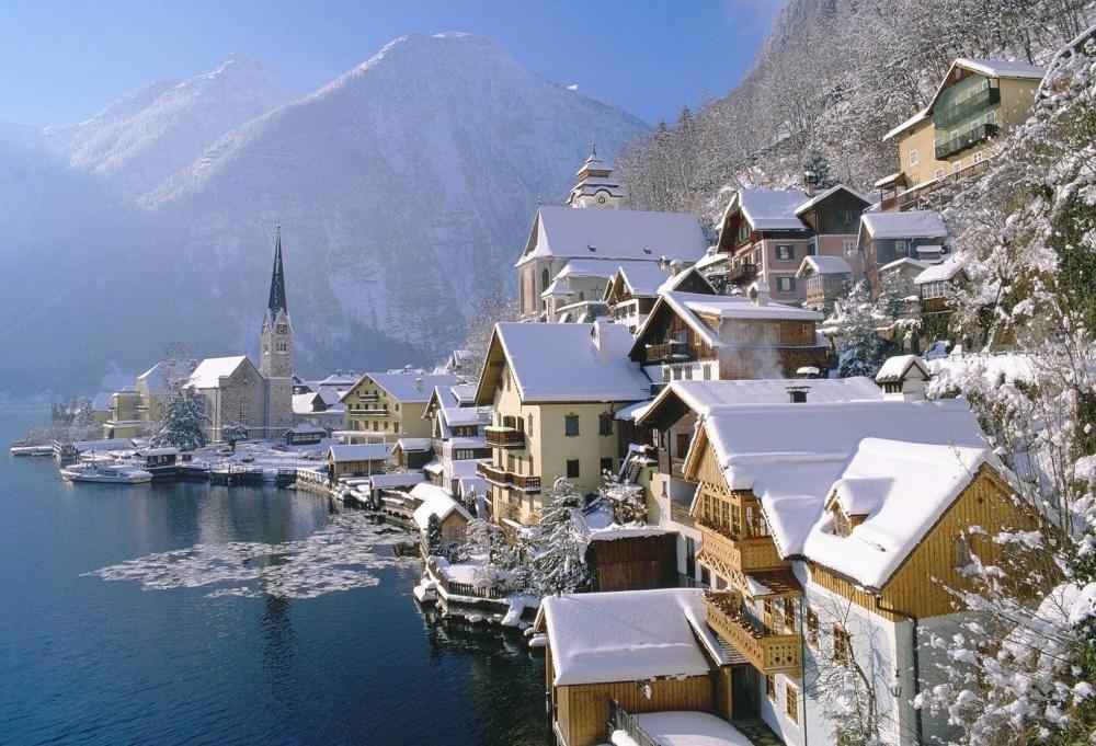 Galshtat-zimoj-Avstriya