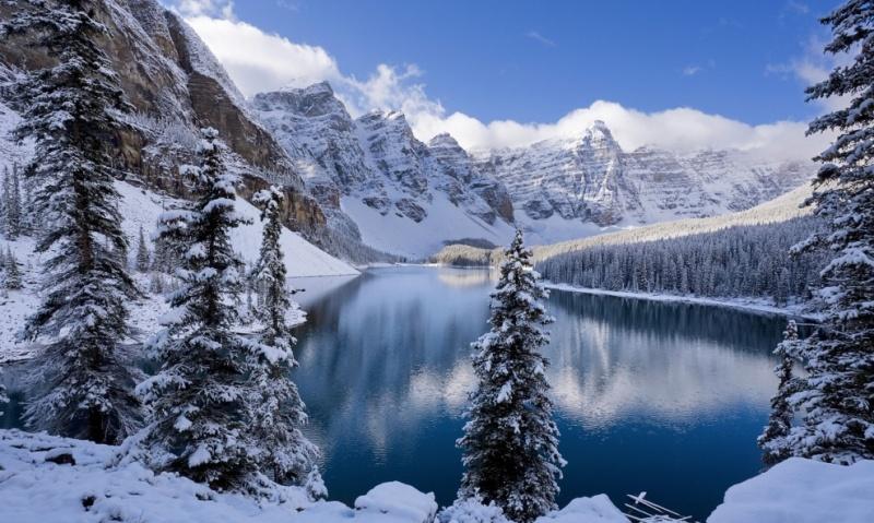 Natsionalnyj-park-Banf-Kanada-zimoj-foto