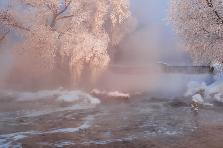 Zimnee-utro-reka-Listvyanka-Ryazanskaya-oblast.-Avtor-foto-Butskij-Oleg.-Dekabr-2016