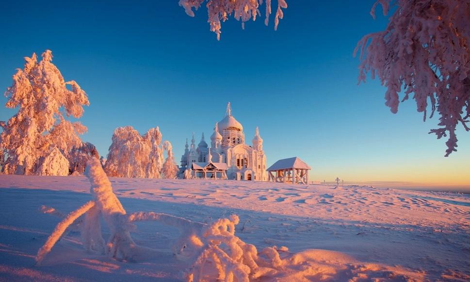zima.-Belogorskij-monastyr-Permskaya-oblast-avtor-vadim-valakin