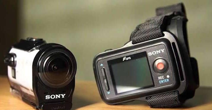 TOP-10-luchshih-ekshn-video-kamer-Sony-AZ1-VR...
