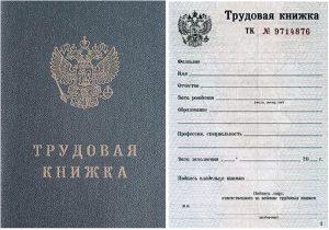 trudovaya-knizhka-Rossii-obraztsa-2003-goda