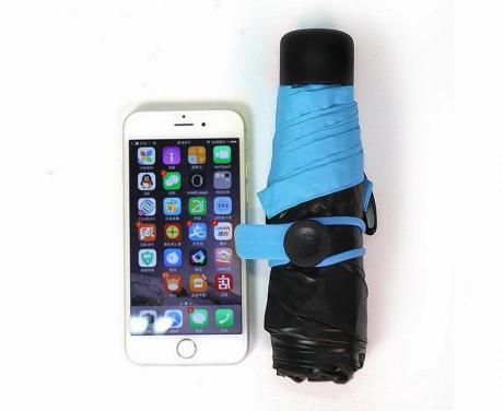 Zontik-Mini-Pocket-Umbrella-razmerom-v-telefon-foto