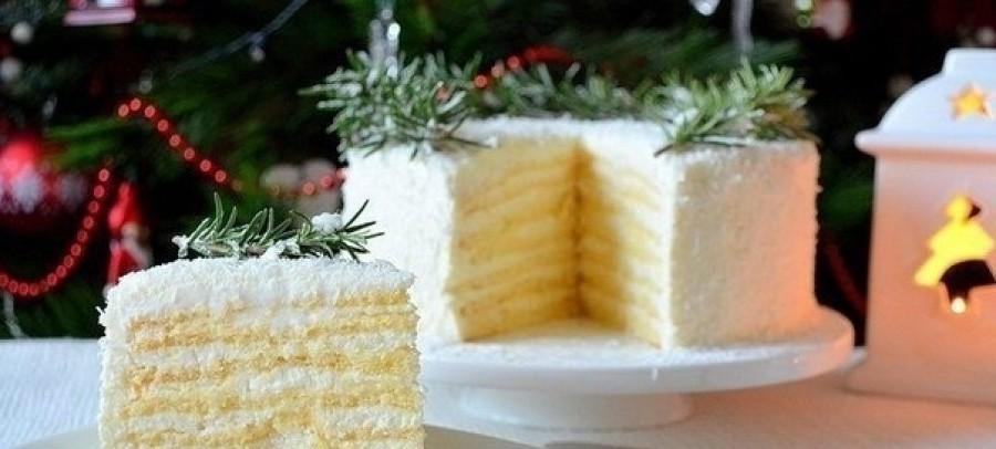 novogodnij-retsept-torta-snezhinka-s-foto-i-video-prigotovleniya...
