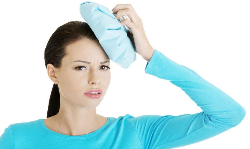 Cотрясение головного мозга симптомы и лечение в домашних условиях