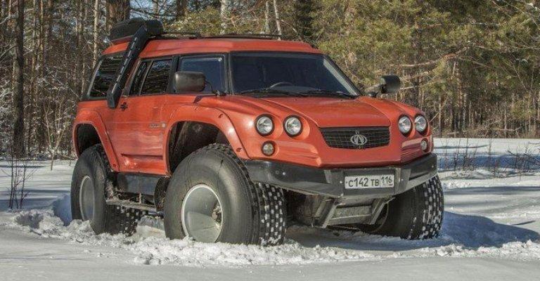 vezdehod-amfibiya-viking-Rossijskij-avtomobil-vnedorozhnik-opisanie-foto-avto-i-video...