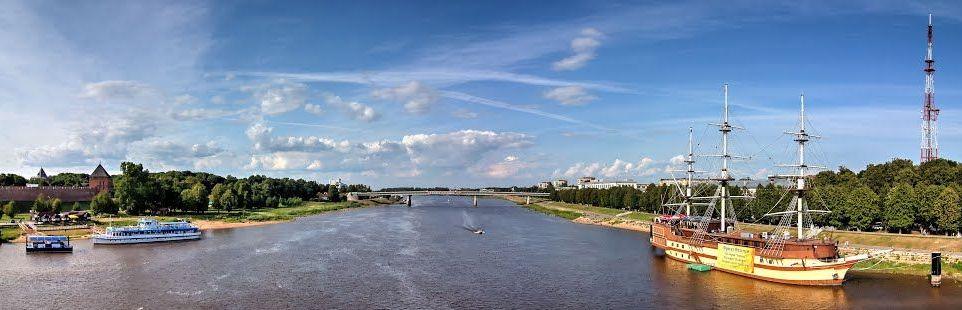 Velikij-Novgorod-reka-Volhov-progulka-na-teplohode-po-reke-volhov