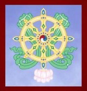 Tibetskij-Test-vyberite-odin-iz-chetyreh-simvolov-i-uznajte-predskazanie-na-blizhajshee-budushhee-2-koleso-Dharmachakra