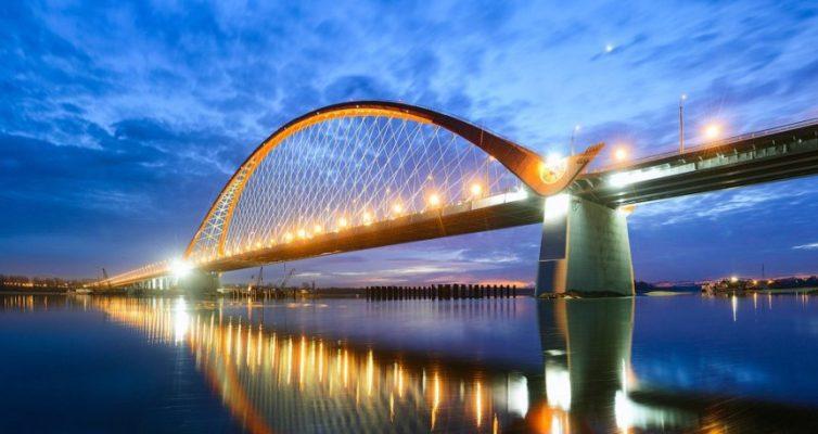 Test-Viktorina-ugadajte-9-samyh-znamenityh-i-krasivyh-mostov-mira-na-foto-Novosibirsk-Bugrinskij-most