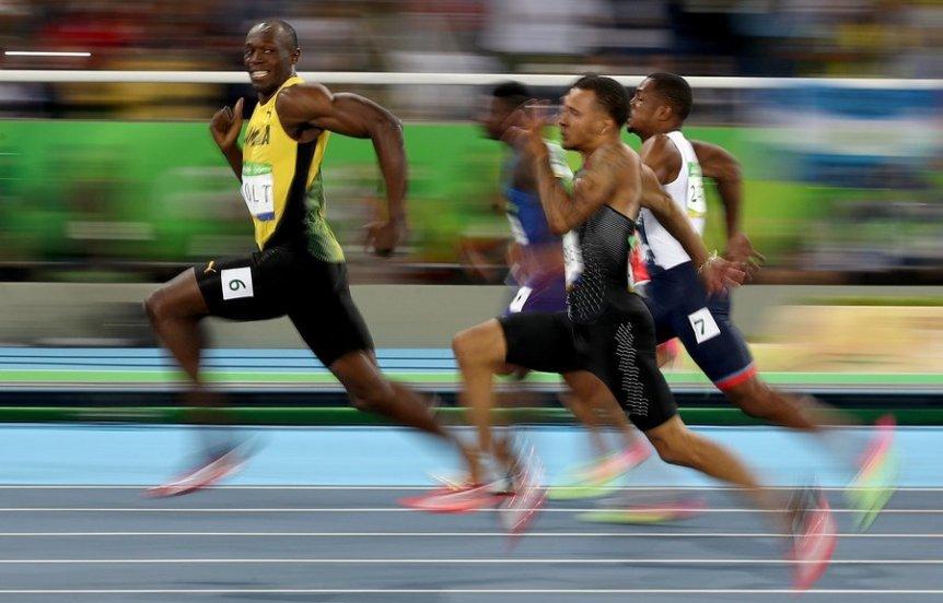 foto-zametki-Braziliya-Olimpiada-2016-v-Rio-De-ZHanejro-Olimpijskaya-ulybka-Usejna-Bolta-Foto-Useyn-Bolt