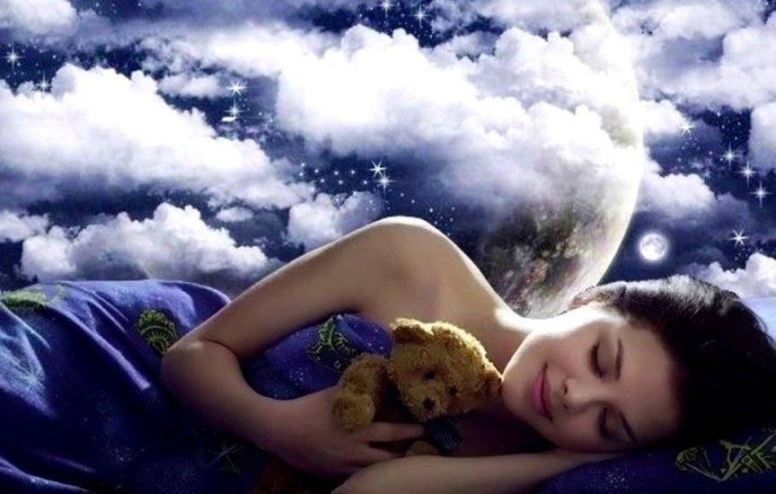 норм сон это сила фото нужно придумать