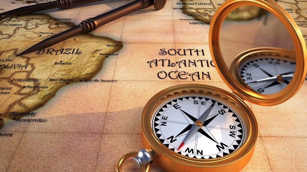 geograficheskij-test-10-slozhnyh-voprosov-o-mestoraspolozheniya-geograficheskih-obektov-foto-kompas-na-karte