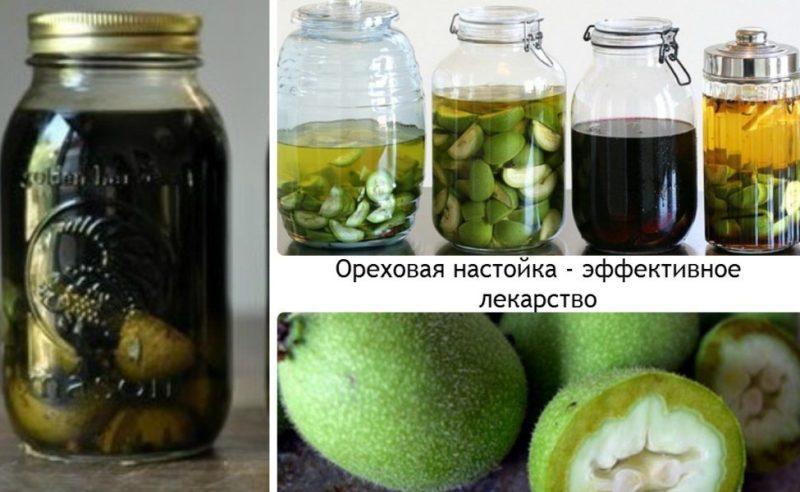 kak-prigotovit-lechebnyj-liker-iz-zelenyh-gretskih-orehov-retsept-foto-i-video-retsept...