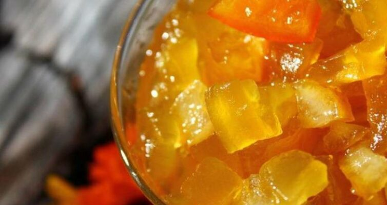 kak-prigotovit-varene-iz-kabachkov-s-apelsinom-retsept-foto-varene-iz-kabachkov-s-apelsinom-i-limonom