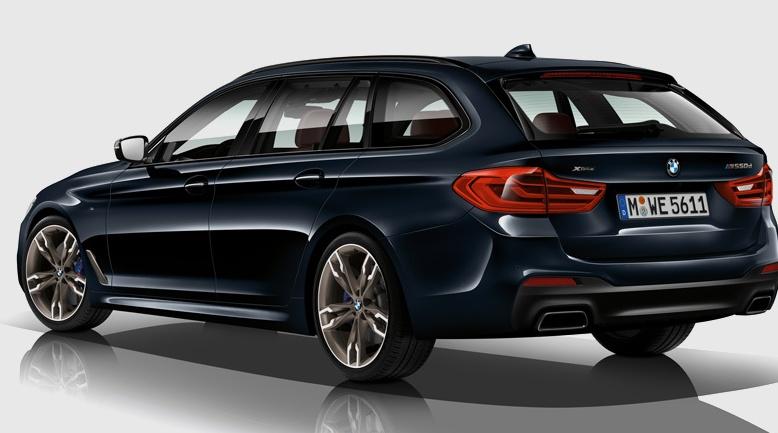 Rejting-5-samyh-bystryh-dizelnyh-avtomobilej-poslednih-let-foto-BMW-M550d-xDrive-zadnij-vid