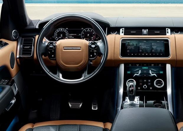 Rejting-5-samyh-bystryh-dizelnyh-avtomobilej-poslednih-let-foto-Range-Rover-sport-HSE-salon