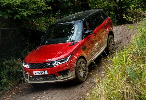 Rejting-5-samyh-bystryh-dizelnyh-avtomobilej-poslednih-let-foto-Range-Rover-sport-HSE