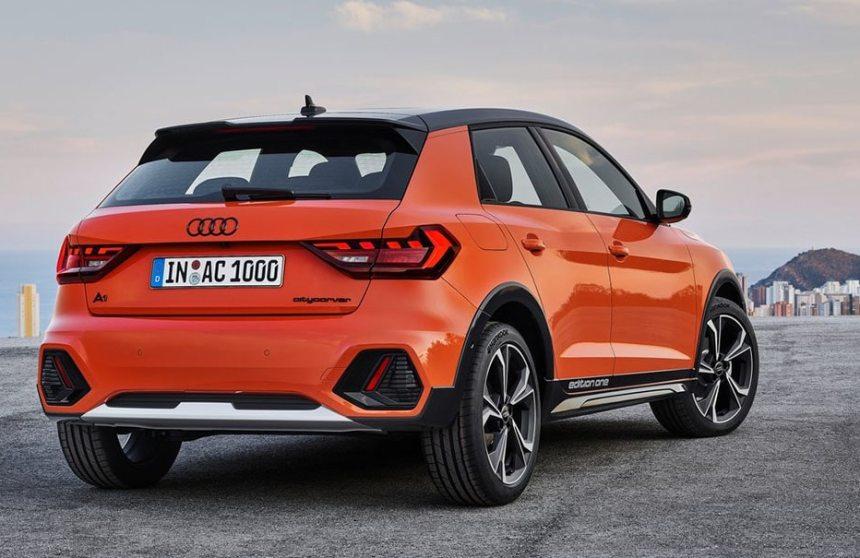 avtomobil-novyj-gorodskoj-kross-hetch-Audi-A1-Citycarver-foto-vid-szadi-harakteristika-tseny