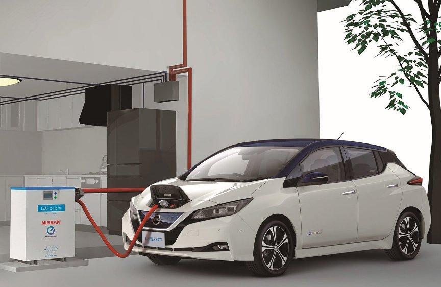 kak-vliyaet-holod-moroz-na-elektromobil-foto-Nissan-Liaf-2018-elektrokar