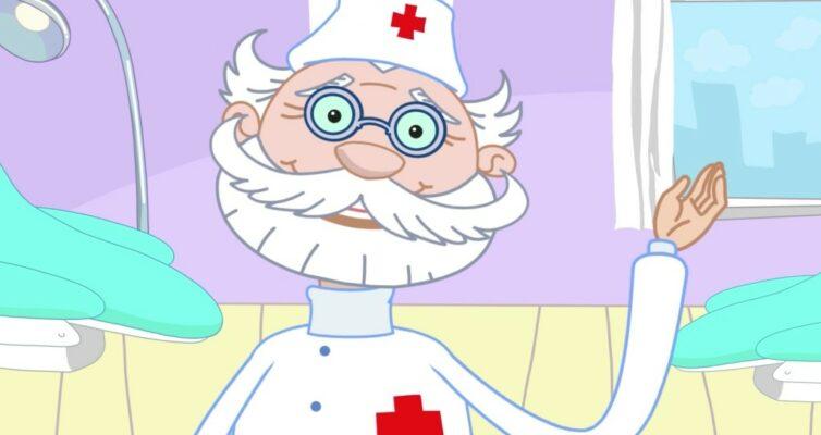 tri-prikolnyh-anekdota-pro-vrachej-i-patsientov-risunok-doktor-stomatolog