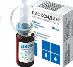 chem-mozhno-zamenit-zelenku-i-jod-po-sovetam-medikov-foto-dioksidin-rastvor