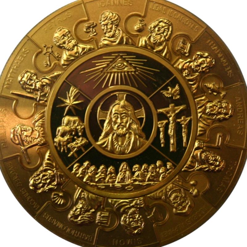 finansovye-zametki-kak-privlech-k-sebe-dengi-foto-zolotaya-moneta-12-apostolov-podarochnaya