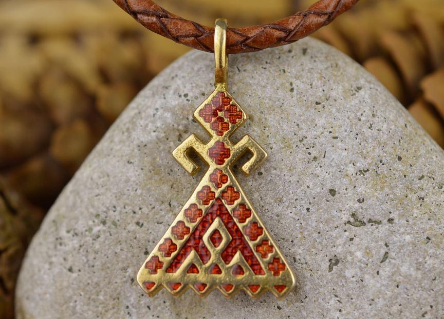 oberegi-dlya-beremennyh-ot-porchi-i-sglaza-kak-sdelat-kakoj-talisman-nosit-foto-rozhanitsa-obereg-talisman-bereginya