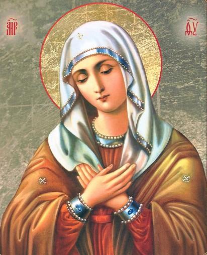 kakim-hristianskim-svyatym-i-ikonam-molitsya-ob-istselenii-foto-ikona-bozhej-materi-umilenie