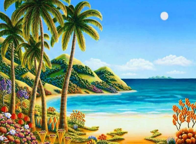 zabavnyj-goroskop-kak-veli-by-sebya-znaki-zodiaka-okazavshis-vse-razom-na-neobitaemom-ostrove-foto
