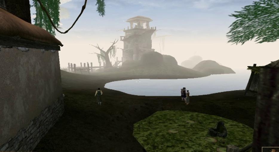 kak-najti-tajnik-fargota-v-igre-Morrowind-instruktsiya
