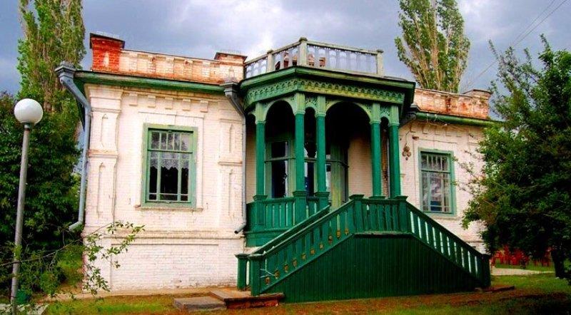 Foto-dom-muzej-pisatelya-serafimovicha-v-volgogradskoj-oblasti-serafimovich