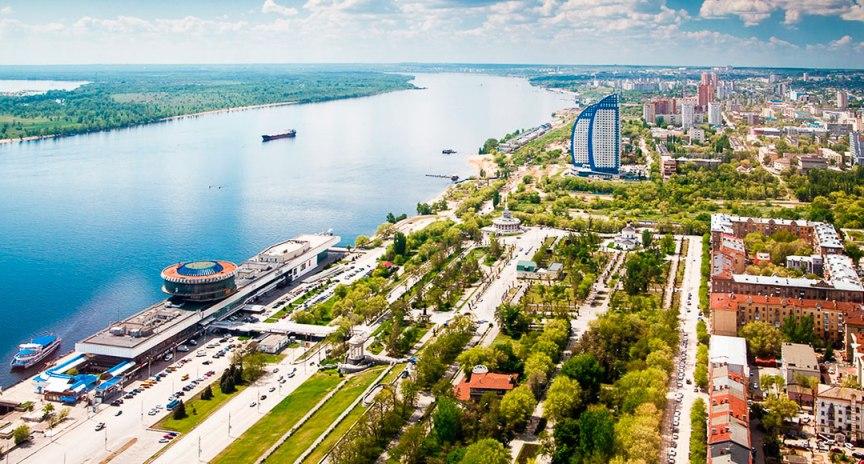 gorod-volgograd-i-oblast-dostoprimechatelnosti-foto-naberezhnaya-vogograda-reka-volga