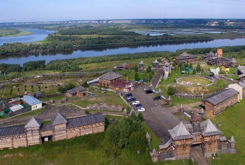 tobolsk-selo-abalak-derevyannaya-krepost-reka-irtysh