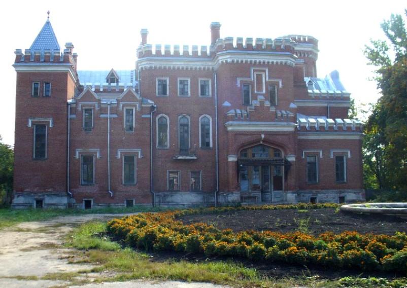 voronezh-i-oblast-dostoprimechatelnosti-gorodok-ramon-dvorets-19-veka