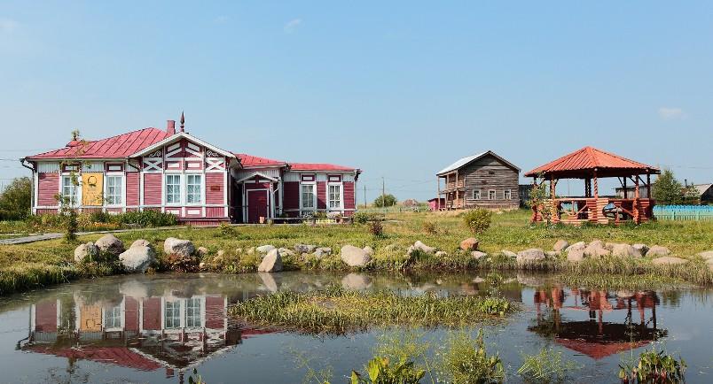 arhangelsk-i-oblast-dostoprimechatelnosti-foto-muzej-lomonosova-v-arhangelskoj-oblasti-derevnya-lomonosovo