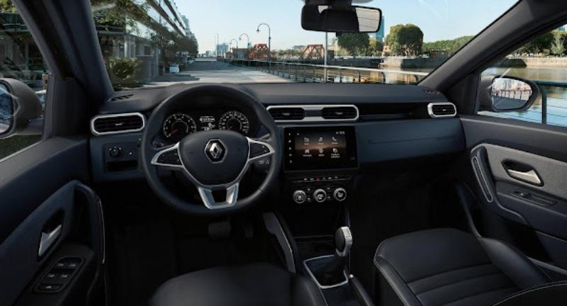 novyj-reno-daster-Renault-Duster-2-pyat-komplektatsij-2021-goda-foto-harakteristiki-i-tseny-salon-rul-sidenya