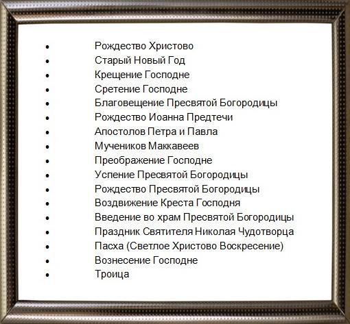 v-kakie-prazdniki-nelzya-rabotat-i-pochemu-spisok-perechen-glavnyh-tserkovnyh-prazdnikov